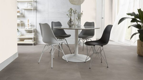 ambiant pvc vloer taupe